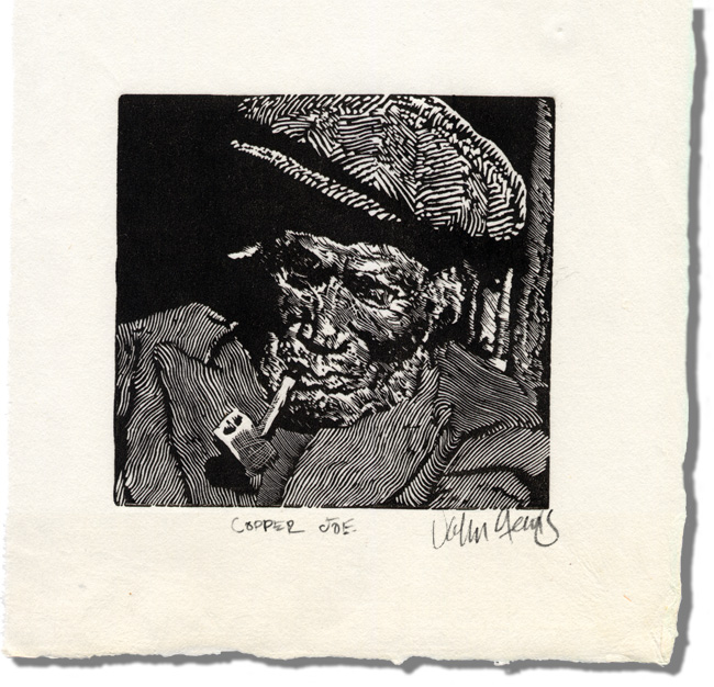 copper_joe wood engraving