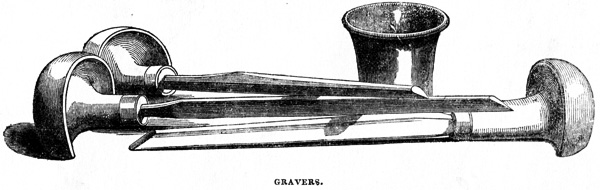 gravers for wood engraving