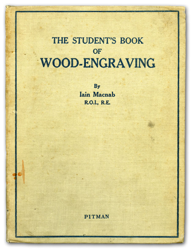 The Student's Book of Wood-Engraving