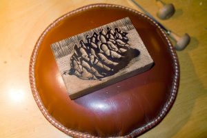 boxwood block for wood engraving